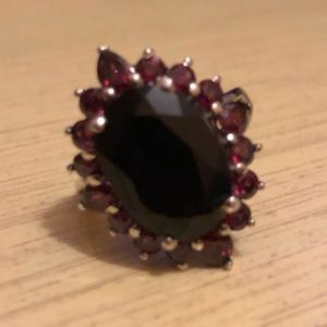 Jewelry - Authentic Stone Ring